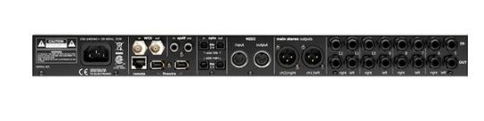 Interface Studio Konnekt 48 - TC Electronic
