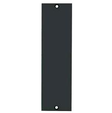 Placa de fechamento M-BLANK-A para iDR-64 - Allen&Heath