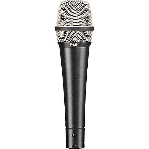 Microfone Cardioide PL84 - Electro-Voice