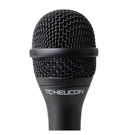 Microfone de Mão MP 70 - Tc Helicon