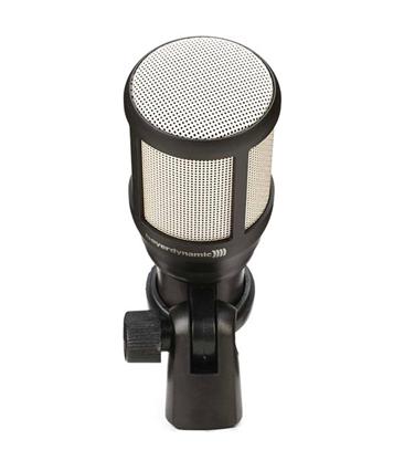 Microfone Profissional TG D50D Bateria/Percussão - BeyerDynamic