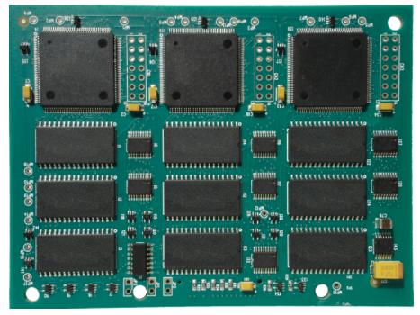 Módulo de Expansão de 1500 Mips DSP-2 - Electro-Voice