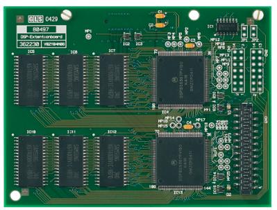 Módulo de Expansão de 300 Mips DSP-1 - Electro-Voice