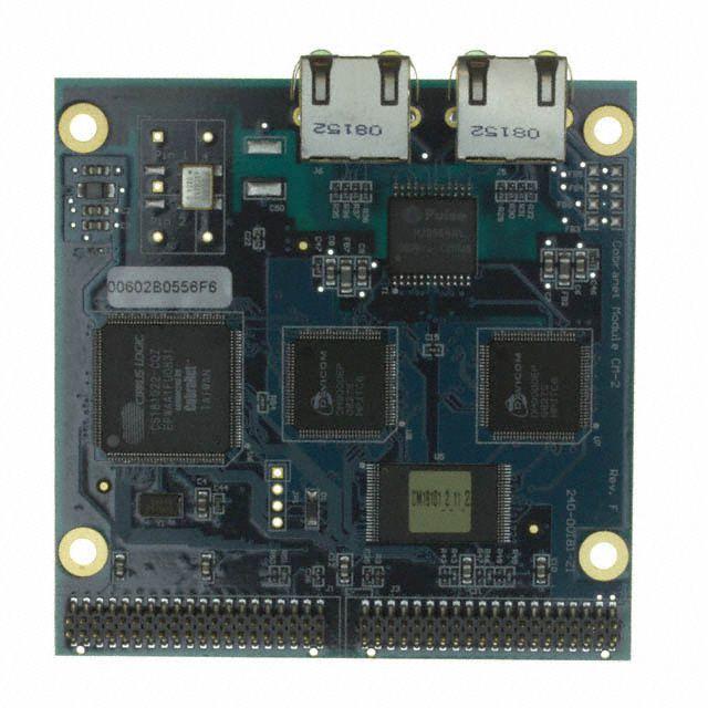 Módulo de Rede de Áudio CobraNet CM-1- Electro-Voice