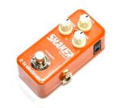 [Mostruário] Pedal Guitarra Shaker Vibrato - TC Electronic