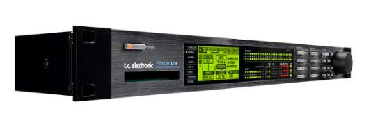 Processador Áudio Digital Finalizer 96k - TC Electronic