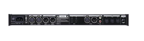 Processador Áudio Digital Finalizer Express - TC Electronic