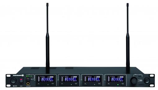 Receptor NE 914 502-574 MHz - BeyerDynamic
