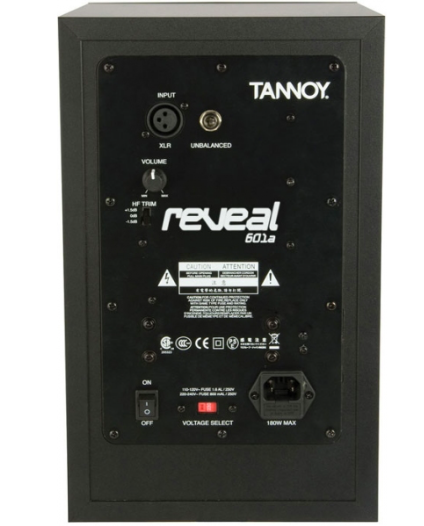 Tannoy Reveal 601A Monitor