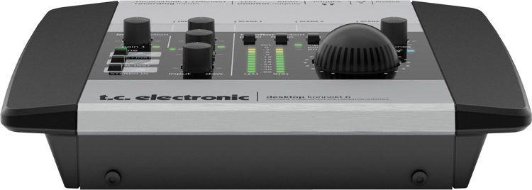 Desktop Konnekt 6 - TC Electronic