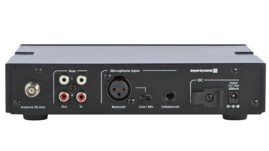 Transmissor Synexis TS8 (863-865 MHz) BeyerDynamic