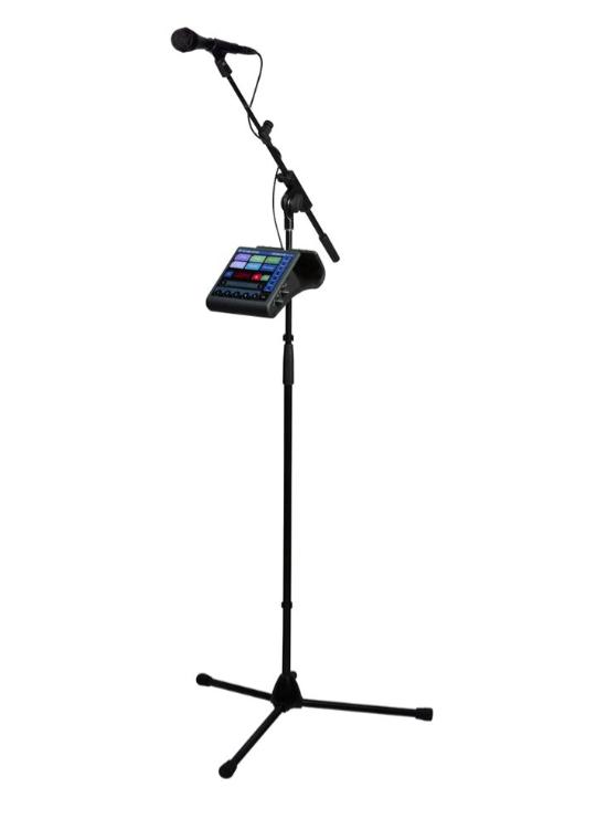 Processador Voz VoiceLive Touch - TC Helicon