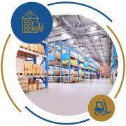 A gestão de armazenagem com foco nos processos logísticos