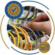 Assistente de Manutenção de Redes de Computadores