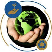 Elaboração de política ambiental