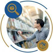 Operações logísticas: procedimentos de conferência de equipamentos, materiais e produtos