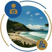 Organização de itinerários turísticos