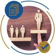 Rotinas de admissão e demissão