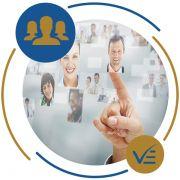 Rotinas de recrutamento, seleção e desenvolvimento de pessoas