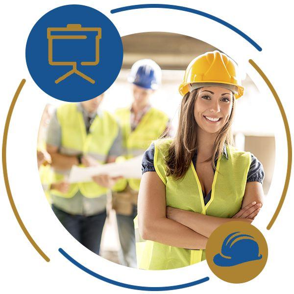 Educação em Segurança no Trabalho  - REDE FECOMÉRCIO DE EDUCAÇÃO