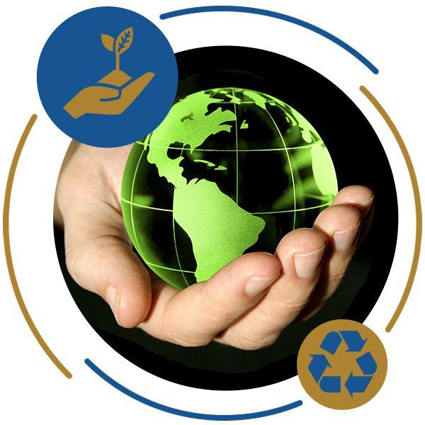 Elaboração de política ambiental  - REDE FECOMÉRCIO DE EDUCAÇÃO