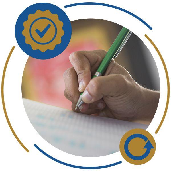 Gestão da Qualidade  - REDE FECOMÉRCIO DE EDUCAÇÃO