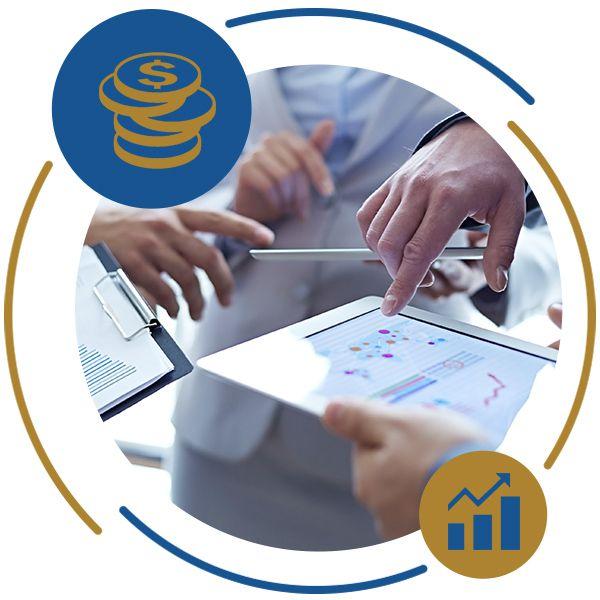 Gestão de finanças empresariais  - REDE FECOMÉRCIO DE EDUCAÇÃO