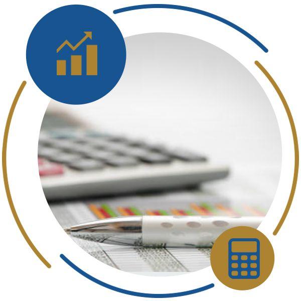 Gestão dos processos financeiros nas organizações  - REDE FECOMÉRCIO DE EDUCAÇÃO