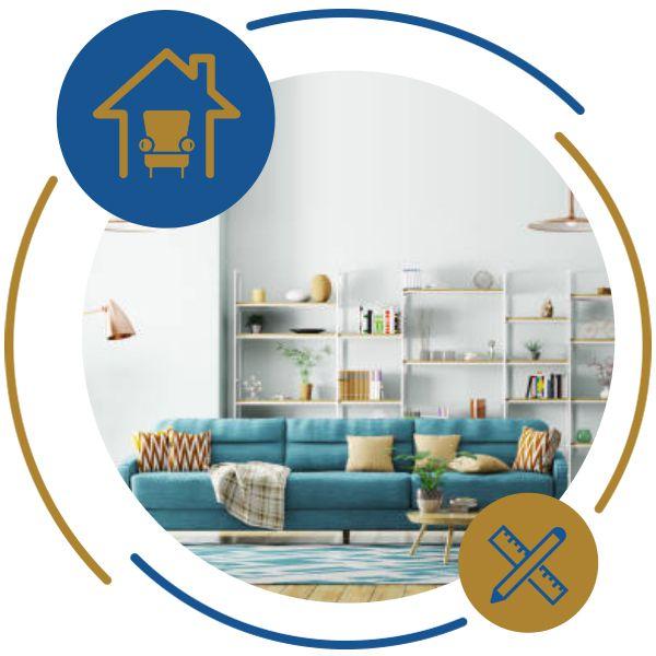 Negociação e atendimento em Design de Interiores  - REDE FECOMÉRCIO DE EDUCAÇÃO