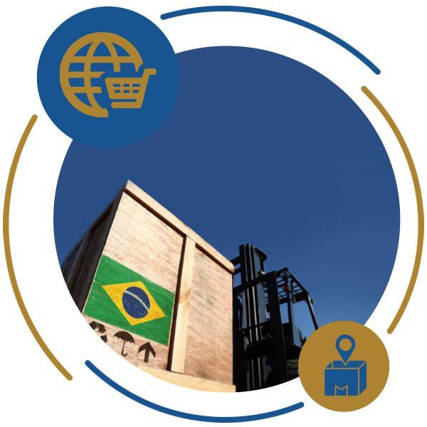 Operações de comércio exterior  - REDE FECOMÉRCIO DE EDUCAÇÃO