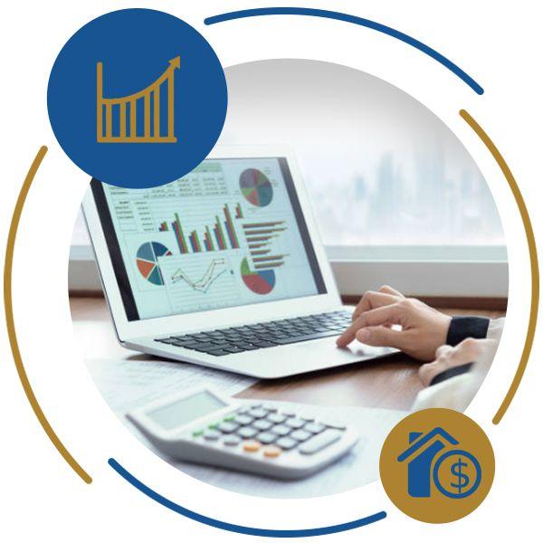 Operações Financeira Imobiliárias  - REDE FECOMÉRCIO DE EDUCAÇÃO
