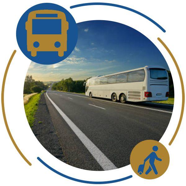 Planejamento de serviços em itinerários rodoviários  - REDE FECOMÉRCIO DE EDUCAÇÃO