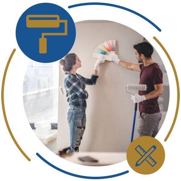 Planejamento e Acompanhamento de obras de Design de Interiores   - REDE FECOMÉRCIO DE EDUCAÇÃO