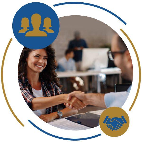 Processos de admissão e demissão de colaboradores  - REDE FECOMÉRCIO DE EDUCAÇÃO