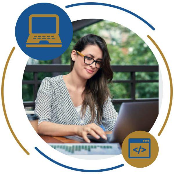 Programação Desktop  - REDE FECOMÉRCIO DE EDUCAÇÃO