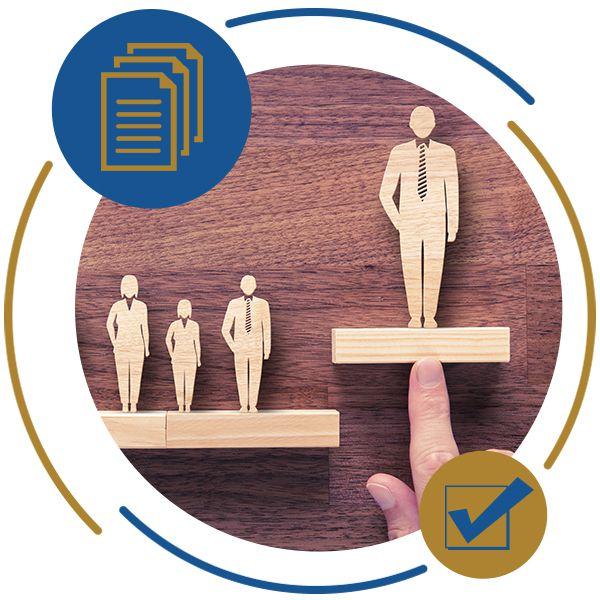 Rotinas de admissão e demissão  - REDE FECOMÉRCIO DE EDUCAÇÃO