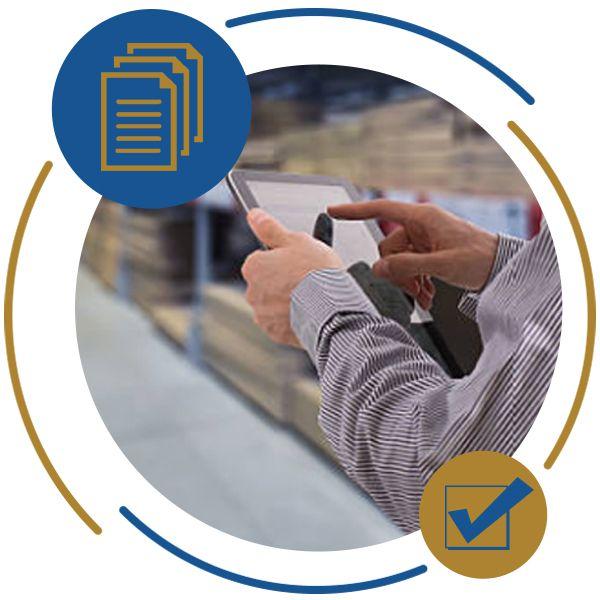 Transporte e movimentação de cargas: modais, ferramentas, princípios e documentação  - REDE FECOMÉRCIO DE EDUCAÇÃO