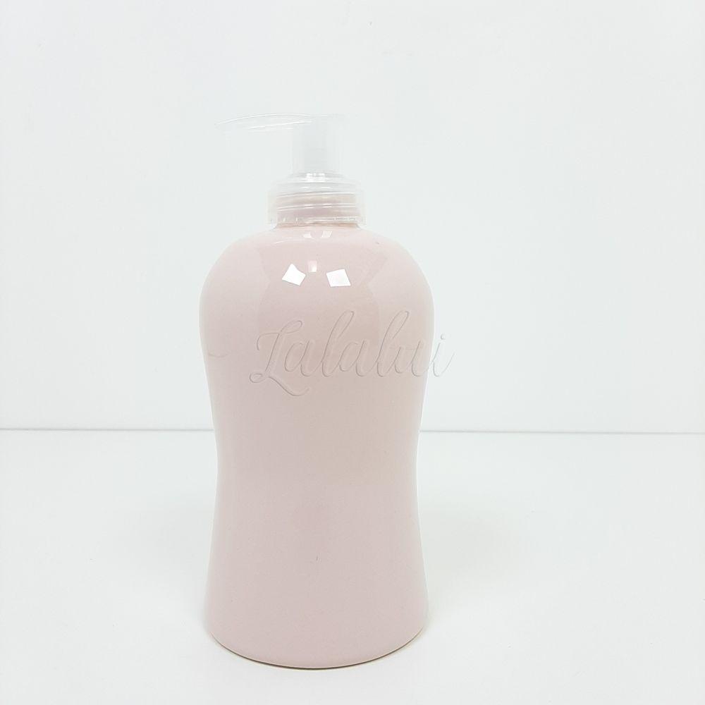 Dispenser para Álcool Gel | Rosa Candy (LA0314)