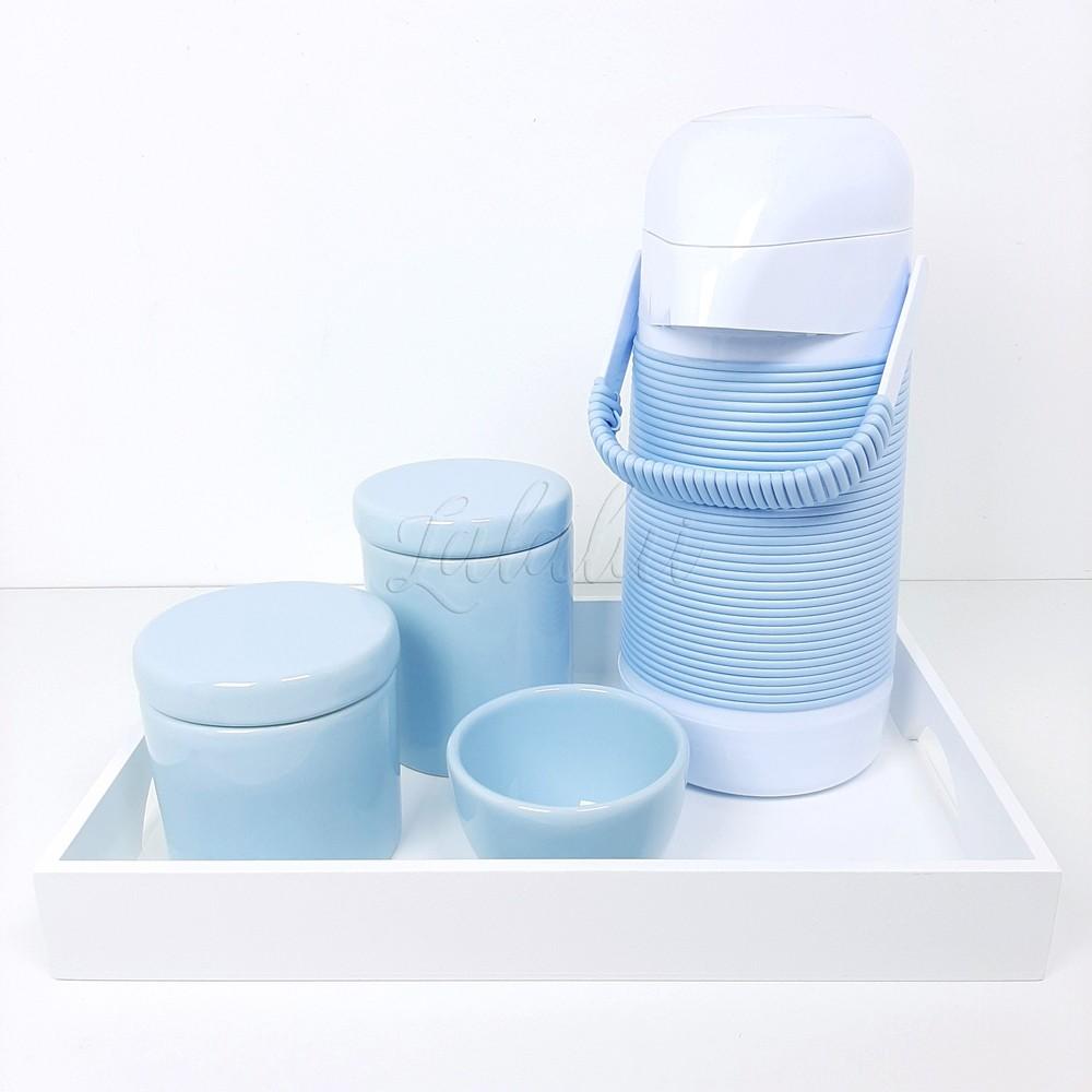 Kit Higiene | Azul Candy  (LA2277)