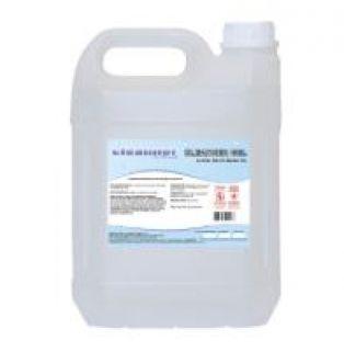 ALCOOL EM GEL ANTISSEPTICO 70 INPM 5L CLEANNER
