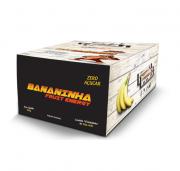 Bananinha Fruit Energy - Cx com 18 unidades (26g)
