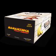 Bananinha Sudract Fruit Energy 18 unidades de 26g