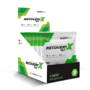 Recovery X 4:1 Sudract 10 sachês de 75g