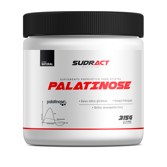 Palatinose Sudract 315g