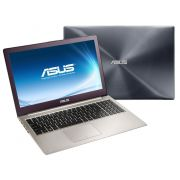 Ultrabook Asus ZenBook i5|8GB|SSD 120GB|Win8|13.3Touch