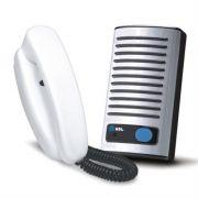 Interfone Porteiro Eletrônico Branco F8NTL HDL