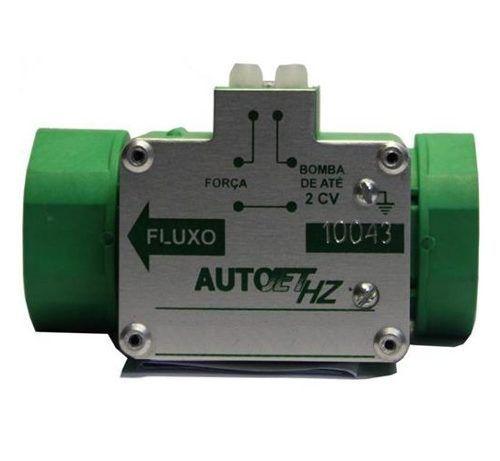 Fluxostato Autojet Hz Novatec