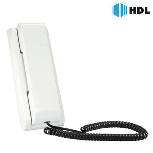 Interfone Dedicado Branco 90.02.01.210 HDL