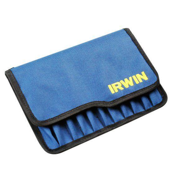 Jogo de Chaves para Eletrônica com 11 Peças 1864816 Irwin