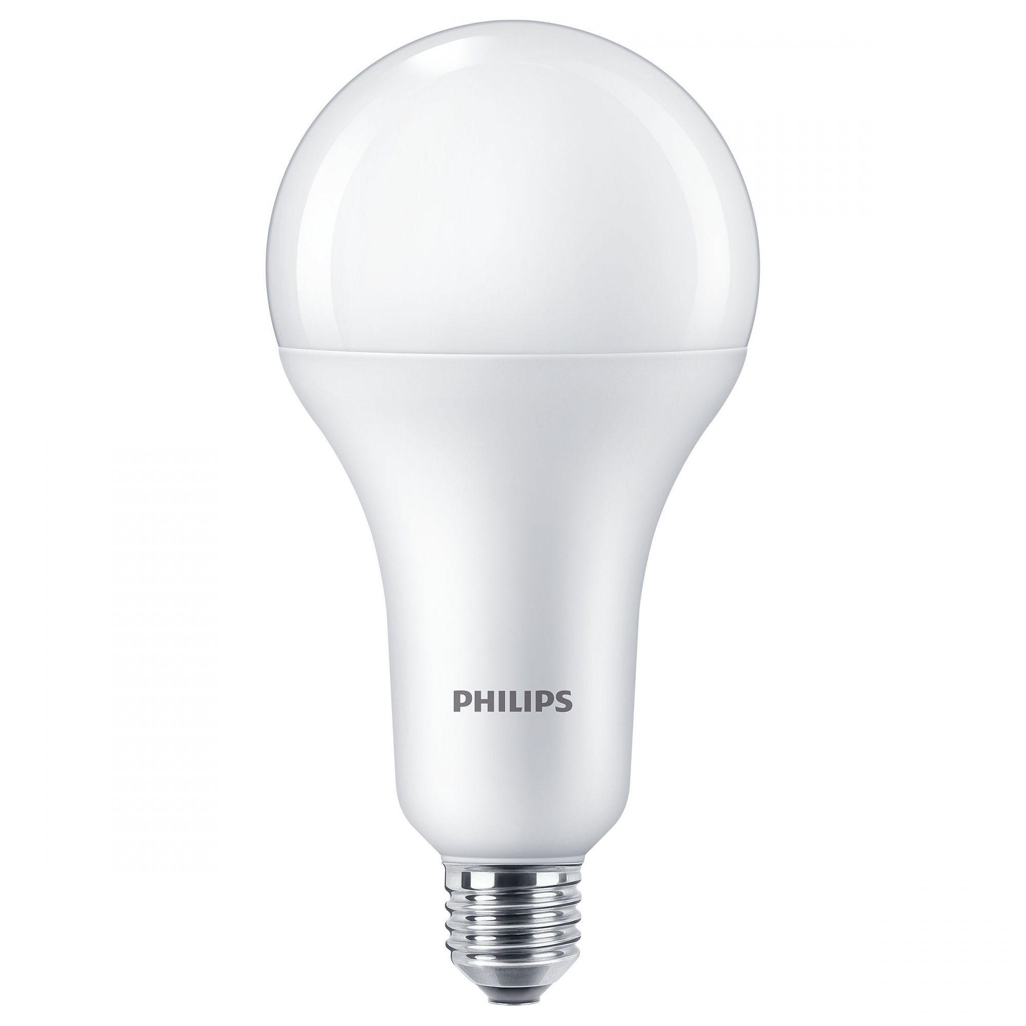 Lâmpada Led Bulbo 19w Luz Branca Fria Philips